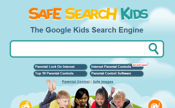 safer search